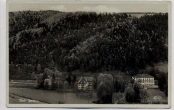 AK Foto Bad Imnau Sanatorium Haigerloch 1940