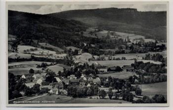 AK Sommerfrische Ködnitz Ortsansicht bei Trebgast 1933