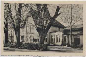 AK Schwarzenbek in Schleswig-Holstein Hotel zur Rülau 1930