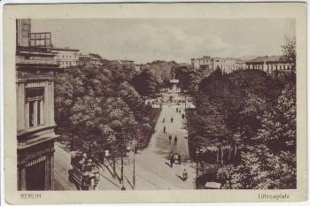 AK Berlin Mitte Lützowplatz 1925