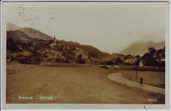 AK Foto Dreulach Göriach bei Hohenthurn Kärnten Österreich 1939 RAR