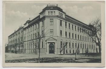 AK Szeged Miasszonunkról nevezett Iskolanővérek tan- és nevelőintézete Gebäude 1929