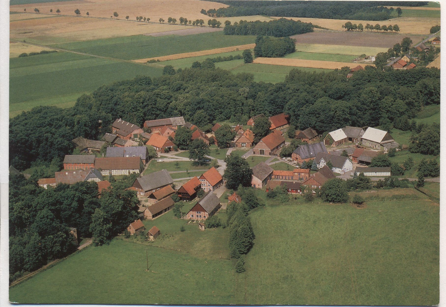 Rundlingsdorf