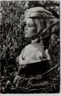 AK Foto Brigitte Bardot 1960
