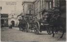 AK Vilnius Deutsche Artillerie rückt in Wilna ein 1.WK Soldaten Feldpost Litauen 1917