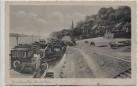 AK Lauenburg an der Elbe An der Fähre 1930
