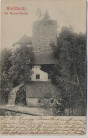 AK Rorschach St. Anna Schloß Bodensee Schweiz 1905