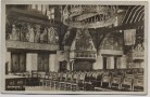AK Dortmund Rathaus-Saal 1931