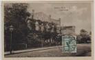 AK Sorau Żary Niederlausitz Logenstraße Neumark / Ostbrandenburg Polen 1926 RAR