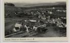AK Neuhütten Württemberg Ortsansicht mit Steinknickle 1940