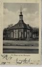 AK Potsdam Die Tabagie auf dem Bassinplatz 1934 RAR