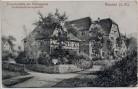 AK Römhild in Thüringen Frauenheilstätte 1917