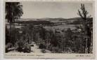 AK Sommerfrische Wehrsdorf Ortsansicht bei Sohland an der Spree Lausitz 1946