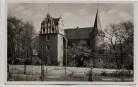 AK Foto Netzschkau im Vogtland Schloss 1936