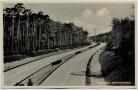 AK Darmstadt Reichsautobahn 1935