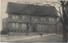 AK Alfeld an der Leine Altes Seminar 1927