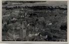 AK Helmstedt Fliegeraufnahme Ortsansicht 1935
