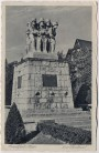 AK Frankfurt (Oder) 12 er Denkmal 1941