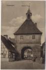 AK Merkendorf (Mittelfranken) Unteres Tor 1931