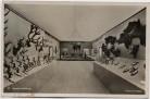 AK Foto Leipzig Internationale Pelz- und Jagd-Ausstellung 1930