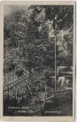 AK Cochem an der Mosel Schloss-Hotel Gartenanlage 1920