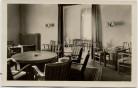 AK Foto Bad Schandau FDGB-Ferienheim Völkerfreundschaft Spielzimmer 1955