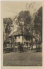 AK Foto Plauen im Vogtland Kindererholungsheim Kemmlerhaus 1950