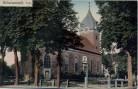 AK Hohenwestedt Kirche Schleswig-Holstein 1910 RAR