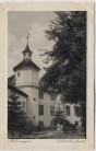 AK Mohrungen Morąg Schlößchenturm Ostpreußen Polen 1925 RAR
