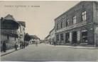 AK Roßla am Kyffhäuser Karlstraße Menschen und Verlag 1910 RAR