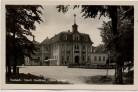 AK Foto Eisenach Staatl. Gasthaus Hohe Sonne 1956