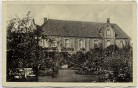 AK Lauenau an der Deister Hotel Deutsches Haus 1935 RAR