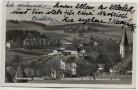 AK Foto Sulz im Wienerwald Ortsansicht mit Kirche Niederösterreich Österreich 1937
