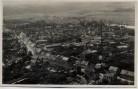 AK Foto Nerchau in Sachsen Fliegeraufnahme Luftbild bei Grimma 1930