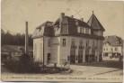 AK Ostseebad Brunshaupten Neues Warmbad Sonnenburg Kühlungsborn 1924 RAR
