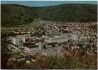 AK Foto Oberkochen Ortsansicht mit Optische Werke Carl Zeiss 1970
