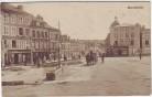 AK Montmédy Ortsansicht Feldpost Meuse Lothringen Frankreich 1915
