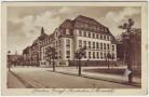 AK Duisburg Hamborn Evangl. Krankenhaus Morianstift 1930