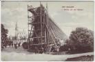 AK Bad Nauheim Partie mit den Salinen 1909
