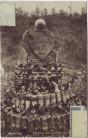 AK Denkmal des Inf. Rgts. Nr. 127 1.WK Feldpost 1916