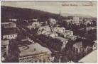 AK Seebad Misdroy Międzyzdroje Totalansicht Pommern Polen 1920