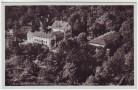 AK Kurort Gernrode bei Quedlinburg Sanatorium Dr. Facklam Fliegeraufnahme 1940