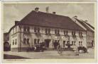 AK Oberviechtach Gasthof zur Post 1930 RAR
