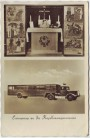 AK Königstein im Taunus Erinnerung an die Kapellenwagenmission 1955