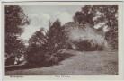 AK Großgmain Ruine Plainburg bei Salzburg Österreich 1920