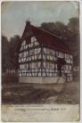 AK Kassel Cassel Gruss aus dem Schwälmerhaus Jubiläums-Gewerbeausstellung 1905