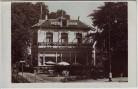 AK Foto Enschede Hotel Twente Molenstraat 3 Overijssel Niederlande 1949