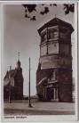AK Foto Düsseldorf Schloßturm 1930
