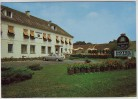 AK Foto Heiligenkreuz im Lafnitztal Gasthof Edith Gibiser Burgenland Österreich 1970