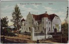 AK Gruss aus dem Kurort Bad Wörishofen Casino 1910